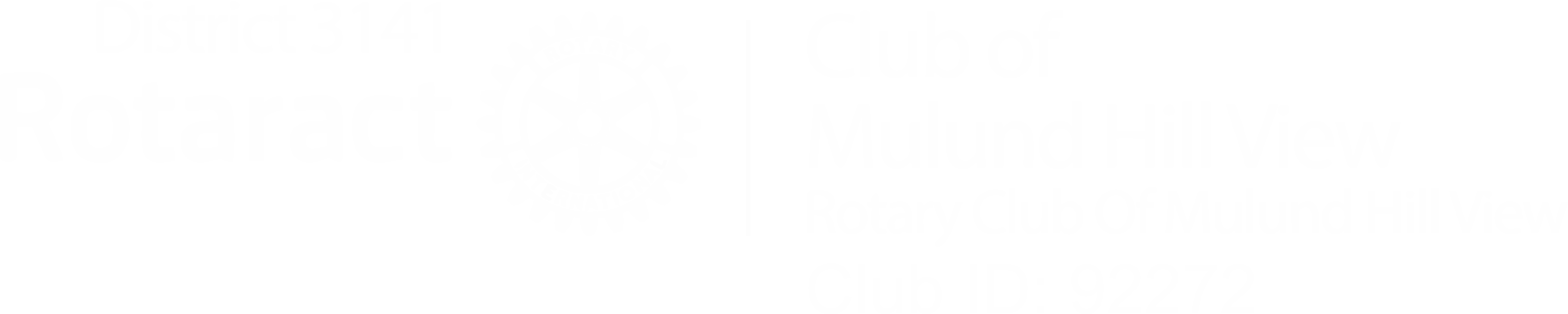 Rotaract Club Of Mulund Hill View